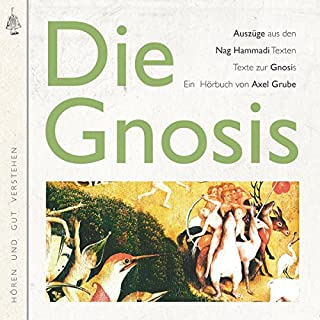 Die Gnosis Titelbild