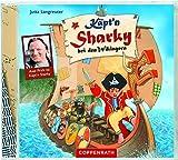 CD: Käpt'n Sharky bei den Wikingern