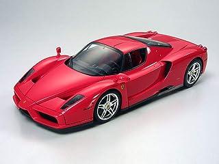 Tamiya 1/24 Tamiya Sports Car #302 Ferrari Enzo Ferrari Rosso Corsa (Red ver.)