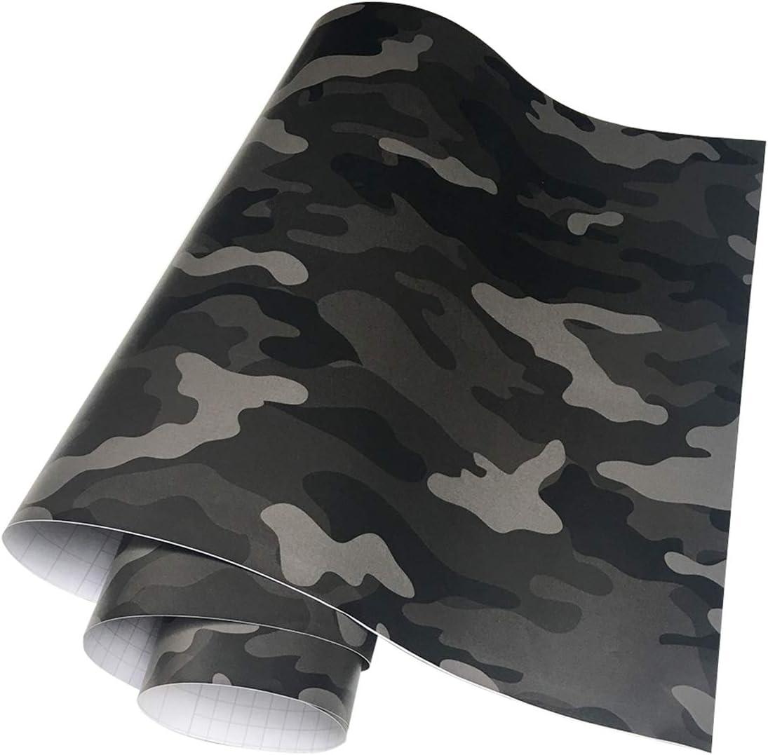 Denver Mall Queenbox Car Wrap Camo Vinyl For Film Camouflage Sales C