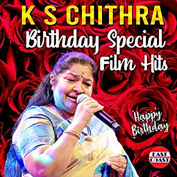 K. S. Chithra Birthday Special Film Hits