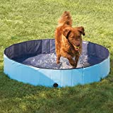 Zoom IMG-1 aqpet piscina in plastica per
