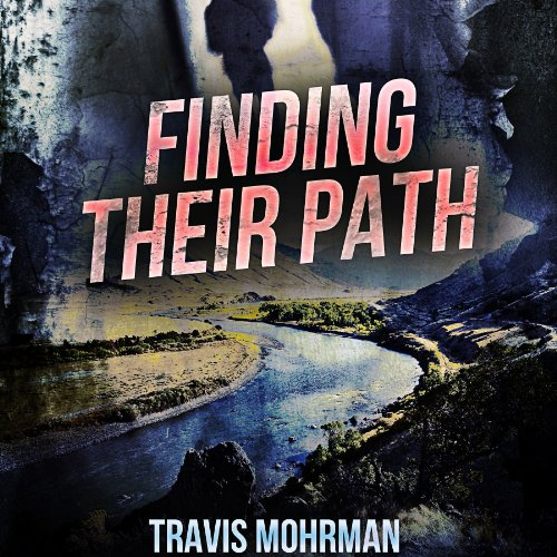 Finding Their Path audiobook cover art