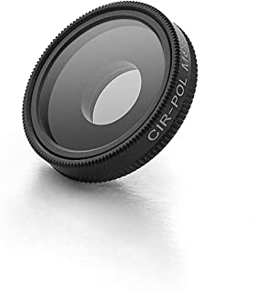 bitplay Advance Circular Polarizer Filter Add-on Lens for Smartphones