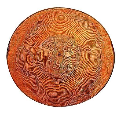 Guanjunli Lot de 2 poign/ées en bois de rechange pour sac /à main de plage Sac /à main Petit cabas Dcf