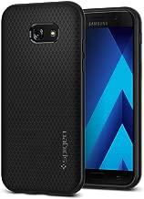 Spigen Liquid Air Designed for Samsung Galaxy A5 Case (2017) - Black