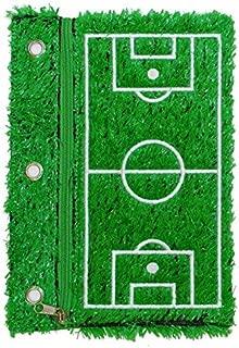 Inkology Soccer Binder Pencil Pouch 1 Piece (325-0)