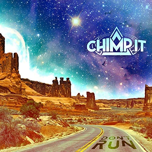 CHIMP IT