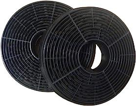 PRCF20 Filtre /à charbon actif comme EFF57 EFF54 Zanussi Electrolux Indesit