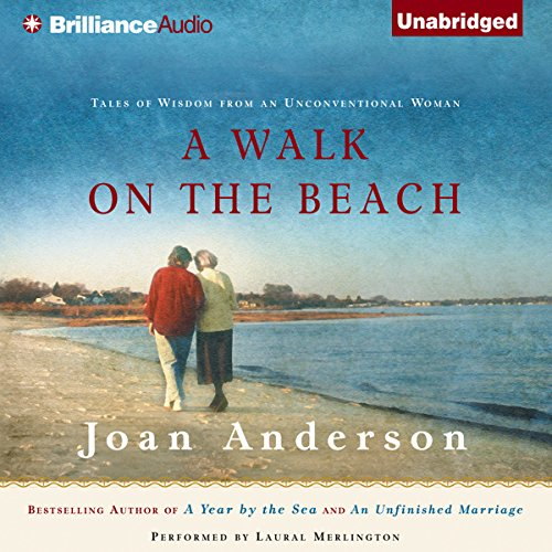 A Walk on the Beach cover art