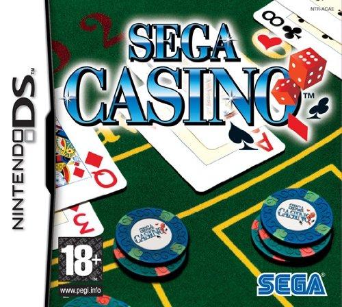 Sega Casino Puzzle (Nintendo DS)