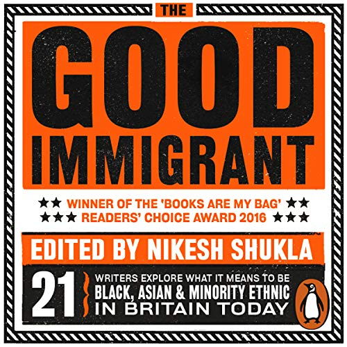 The Good Immigrant cover art