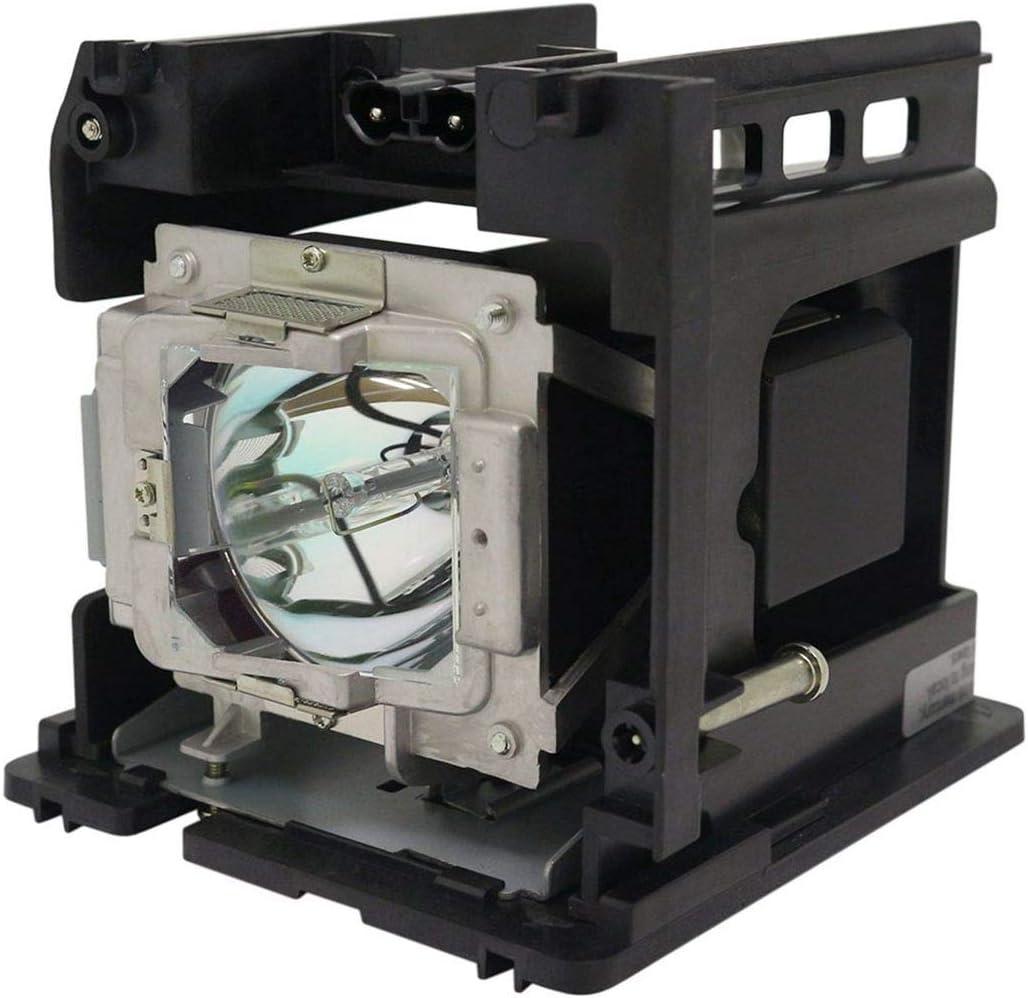 GOLDENRIVER 5811116765-SU Replacement Projector Lamp with Housing Compatible with VIVITEK D-4500 D-5000 D-5060 Projectors