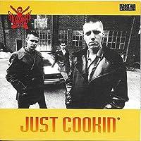 Just Cookin