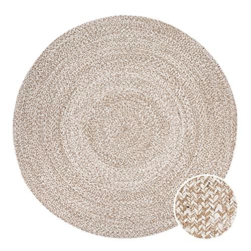 Alfombras Redondas 120 alfombras redondas  Marca Paco Home