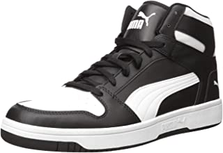 PUMA Unisex's Rebound Layup Sneaker