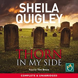 Thorn in My Side cover art