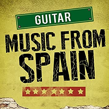 Guitar Music from Spain