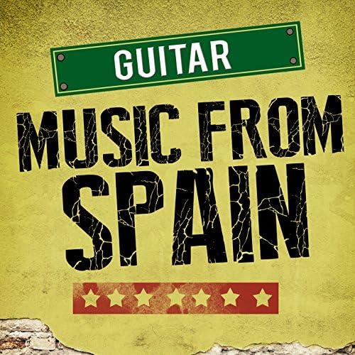 Acoustic Guitar, Guitar Songs Music & The Spanish Guitar