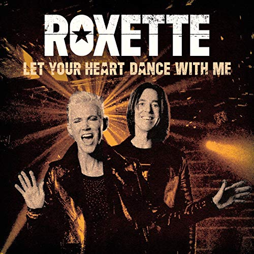 Let Your Heart Dance with Me [Import Allemand]
