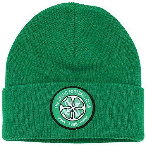 Official Football Merchandise cœur celtique-Bonnet-Junior