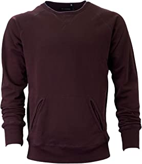 ZANEROBE Project A Men's Witcombe Crew Sweatshirt