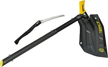 BCA D-2 Dozer Hoe Ext Avalanche Shovel w/ Folding Saw