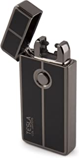 Tesla Coil USB Rechargeable Windproof Arc Lighter