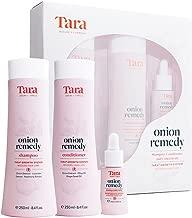 Best tara hair shampoo Reviews