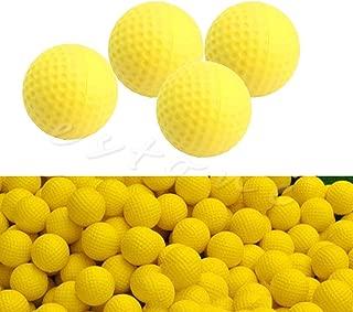 Mejor Bolas De Golf Amarillas de 2020 - Mejor valorados y revisados
