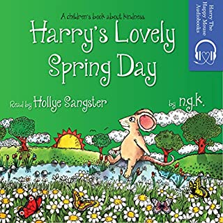 Harry's Lovely Spring Day cover art