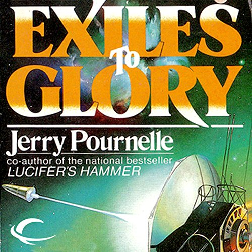 Exiles to Glory audiobook cover art