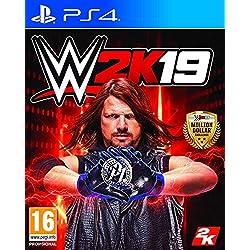NBA 2K19 - Edición Estándar & WWE 2K19 - Edición Estándar: Amazon ...