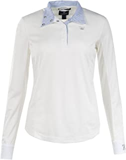 Blaire Women's Long-Sleeved Functional Show Shirt