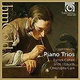Haydn / Trios avec Piano N°32-37