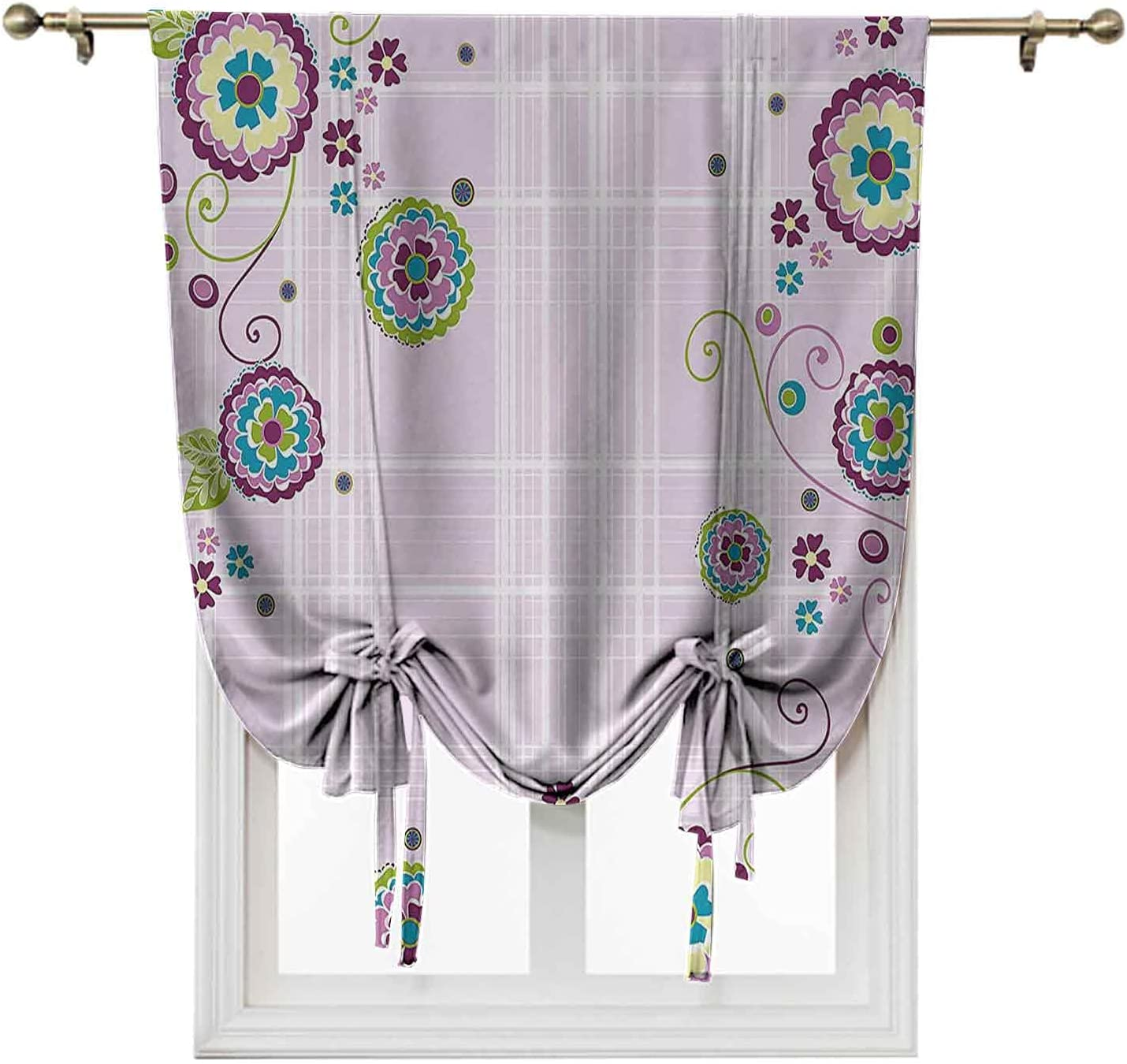 Limited time cheap sale Roman Window Shades 48