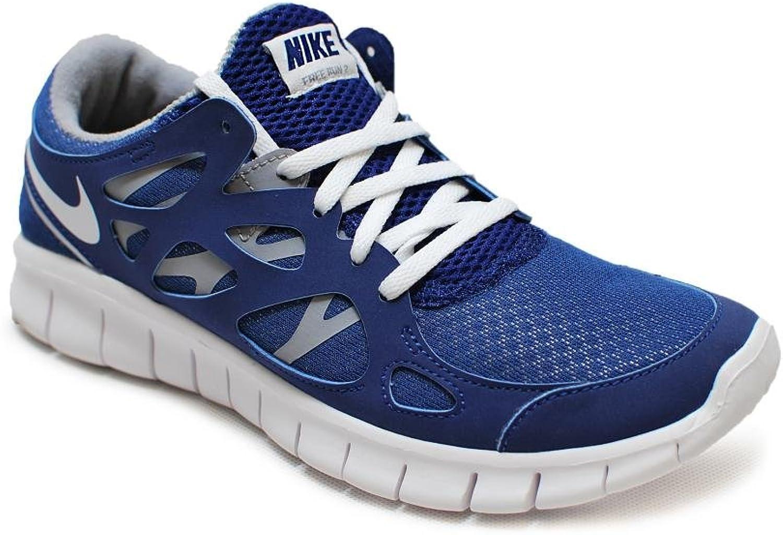 Nike Women's Free Run+ 2 Ext Textile Running shoes
