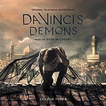 Da Vinci's Demons - Season 3 (Original Television Soundtrack)