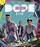 DOPE/ドープ!![Blu-ray/ブルーレイ]