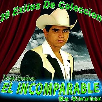 20 Exitos De Colección
