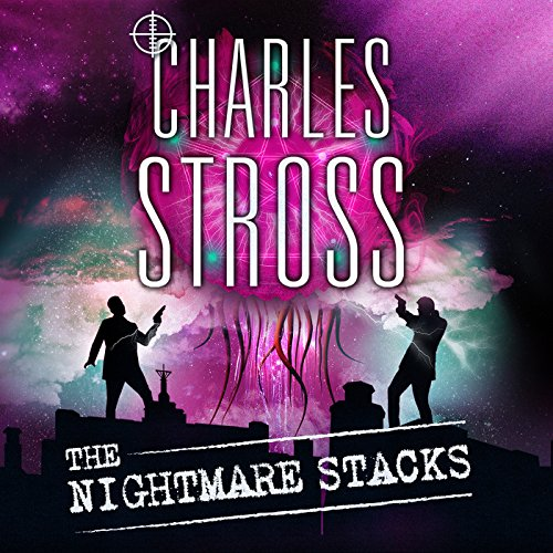 The Nightmare Stacks cover art