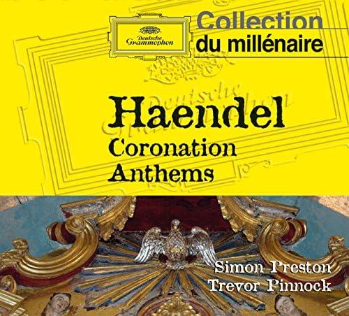 The English Concert, Trevor Pinnock, The Choir Of Westminster Abbey & Simon Preston