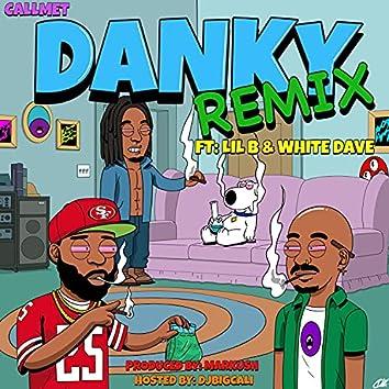 Danky Remix (feat. Lil B & White Dave) (Remix)