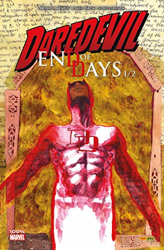 DAREDEVIL : END OF DAYS T01