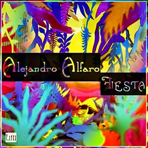 Alejandro Alfaro