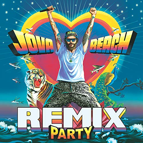 Jova Beach (Remix) Party