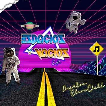 Espacios y Vacios (feat. Dejaboo)