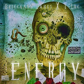 Energy (feat. T-Loc)