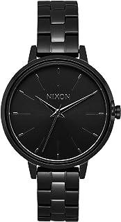 ساعة نيكسون متوسطة الحجم 32 ملم اسود