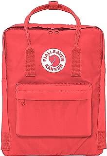 Fjallraven Kanken Backpack, Peach Pink